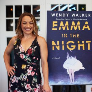 Emma In The Night celebration in Los Angeles