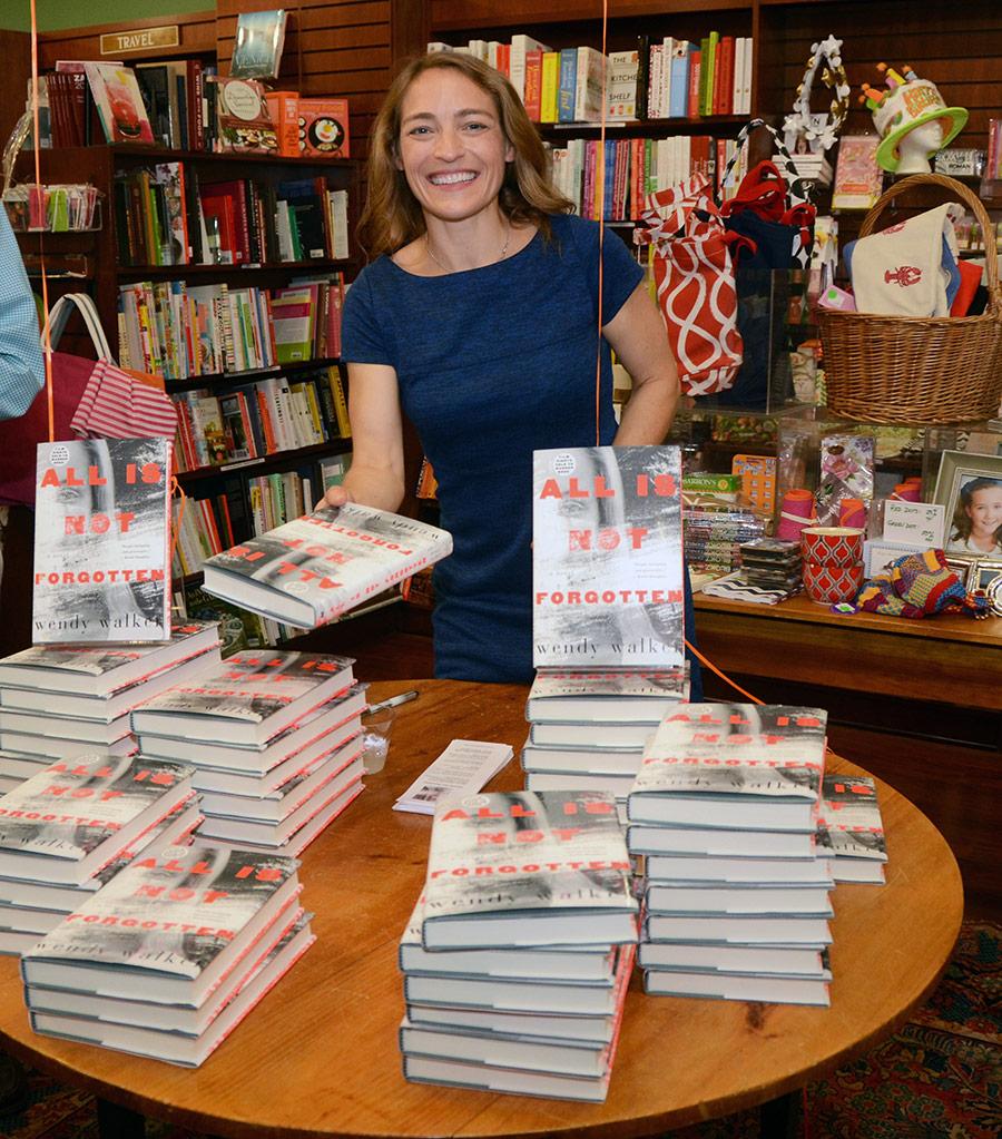 Wendy Walker Author